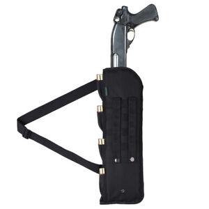 """19"""" Tactical Shotgun Rifle Scabbard Bag Shoulder Sling Case Holster  Molle bags"""