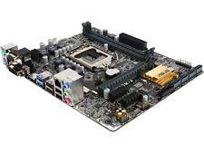 ASUS H110M-E/M.2, LGA 1151, Intel Motherboard