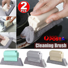 Creative Groove Cleaning Brush Magic Window Cleaning Brush-Quickly Clean Corners