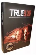 True Blood Series 1-2 First And Second Season 1-2
