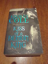 Kresley COLE - KISS OF A DEMON KING