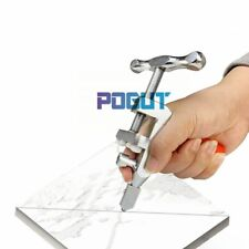 Multifunctional Tool Glass Tile Cutter Cutting Breaking Pliers 2-15mm
