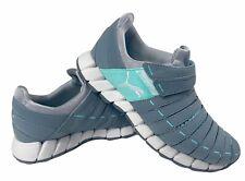 Puma Osu NM Womens No Lace Running Shoes Tradewinds Aruba Blue Sz 5.5 185686-27