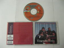 Foundations - the world of the foundations build me up buttercup CD Compact Disc