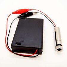 650nm 200mW Red Laser Dot Module/High Power Focusable Burning Laser