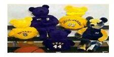 B-BALL  BAMMERS  BASKETBALL  5  NBA  LAKERS