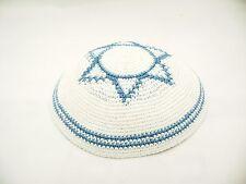 Special Kippah Kipa Hippot Judaica Gift Jewish Torah Yarmulkah Yarmulkes Yamaka