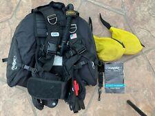 Zeagle Ranger BCD Buoyancy Compensation Device medium scuba diving BC