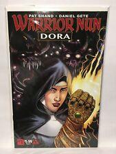 Warrior Nun Dora #1 Cover A NM- 1st Print Avatar Comics 2019