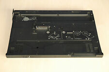 THINKPAD X200 UltraBase SENZA DVD P/N 44C0554 - FRU P/N 42X4963