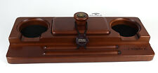 Parker Duofold Special Edition 1996 Wood Desk Set- EXTREMELY RARE!! (NOS)