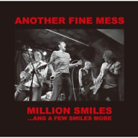 ANOTHER FINE MESS-MILLION SMILES...AND A FEW SMILES MORE-JAPAN 2 CD D20