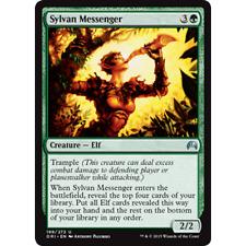 MTG Sylvan Messenger - Magic Origins