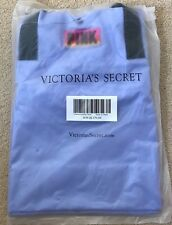 NWT! Victoria's Secret PINK Limited Edition Tote Bag in SHADOW, a Lavender