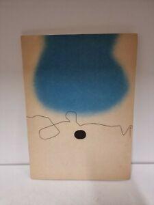 Victor Pasmore Art Exhibition Catalogue 1990 (C6)