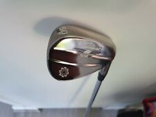 Titleist SM7 Brushed Steel Finish Vokey Wedge RH 50/08F
