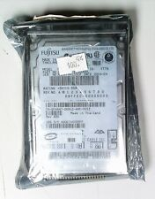 "Dell Fujitsu 100GB 2.5"" IDE PATA Hard Drive F4447 with Removable Caddy"