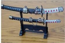 Samurai Katana Sword Ninja Letter Opener Paper Knife/Stainless-steel Blade