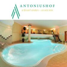 Wellness & Romantik Kurzurlaub 4★ Wellnesshotel Antoniushof Bayern Passau 3 Tage