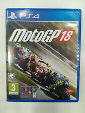 MOTOGP 18 MOTO GP - SONY PS4 PLAYSTATION 4