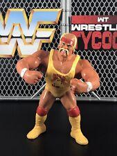 HULK HOGAN WWF Hasbro Vintage Action Figure WWE WCW Wrestling *READ*