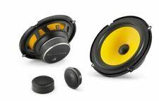 JL Audio C1-650 6.5 inch 2 - Way Component Speakers