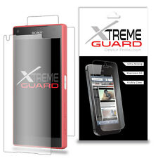 Genuine XtremeGuard FULL BODY Screen Protector Cover For Sony Xperia Z5 Compact