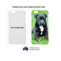 Personalised customised Phone Case for Iphone 8 picture  with photo image text