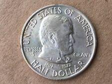 New listing 1922 Ulysses S. Grant Half Dollar Au