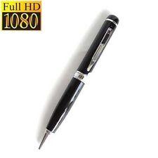 HD 1080P Camcorder Video Recorder Cam DV DVR Mini camera Hidden Spy Camera Pen
