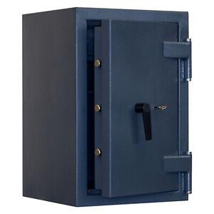 Tresor Safe Sicherheitsstufe B S2 EN 14450 mit Feuerschutz 30 Minuten für Papier