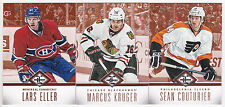 12-13 Limited Sean Couturier /299 Flyers 2012 Panini
