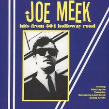 Joe Meek - Hits From 304 Holloway Road VINYL LP WLV82020
