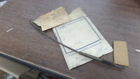 Vintage NOS OMC Johnson Evinrude Outboard Slow Speed Needle Valve Assy 384107