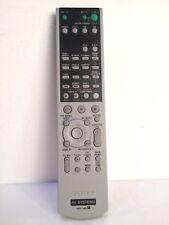 Sony RM-U66, Télécommande AV SYSTEM2