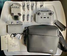 DJI MINI 2 FLY MORE COMBO drone *open box*