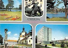B45247 Chlum u Trebone multiviews  czech