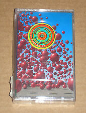 THE CRANBERRIES -WAKE UP AND SMELL THE COFFEE-MUSICASSETTA MC SIGILLATA (SEALED)
