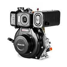 Baumr-AG 7HP OHV 4-Stroke Diesel Stationary Engine
