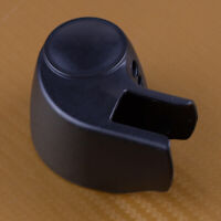 Rear Windscreen Wiper Arm Blade Nut Cover Cap Fit for Audi A3 S3 A4 S4 RS3 RS4