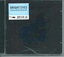 BRIGHT EYES Digital Ash In A Digital Urn CD ALBUM FREE WW SHIPPING