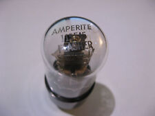 Amperite Flasher Relay 115F45 Vacuum Tube Valve - USED Qty 1