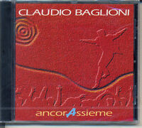 CLAUDIO BAGLIONI CD ANCORASSIEME
