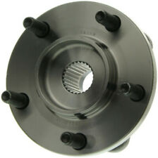 Wheel Bearing and Hub Assembly fits 1996-2001 Plymouth Grand Voyager,Voyager Pro