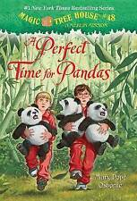 Perfect Time for Pandas by Mary Pope Osborne, Sal Murdocca (Paperback, 2014)