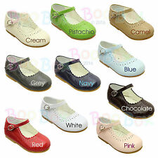 Unbranded Baby Girls' Shoes