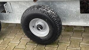 Reifen 6.00-9 Mobilheim Mobilheimreifen Felge Wohnwagen Bootstrailer Anhänger