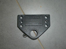 couvre guidon  suzuki ts 125 185 1980 a1981 COVER STEERING