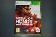 Jeux vidéo manuels inclus 16 ans et plus pour Microsoft Xbox 360
