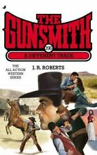 The Gunsmith #396: A Different Trade (gunsmith, The): By J. R. Roberts